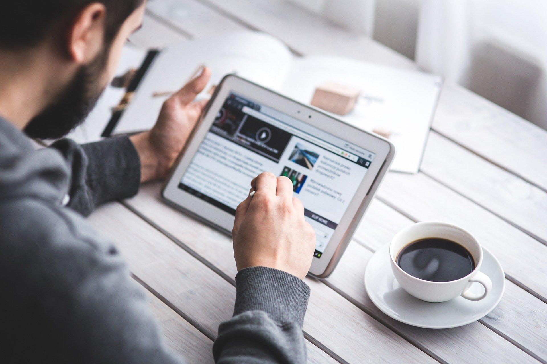 Prowadzenie bloga księgowego się opłaca