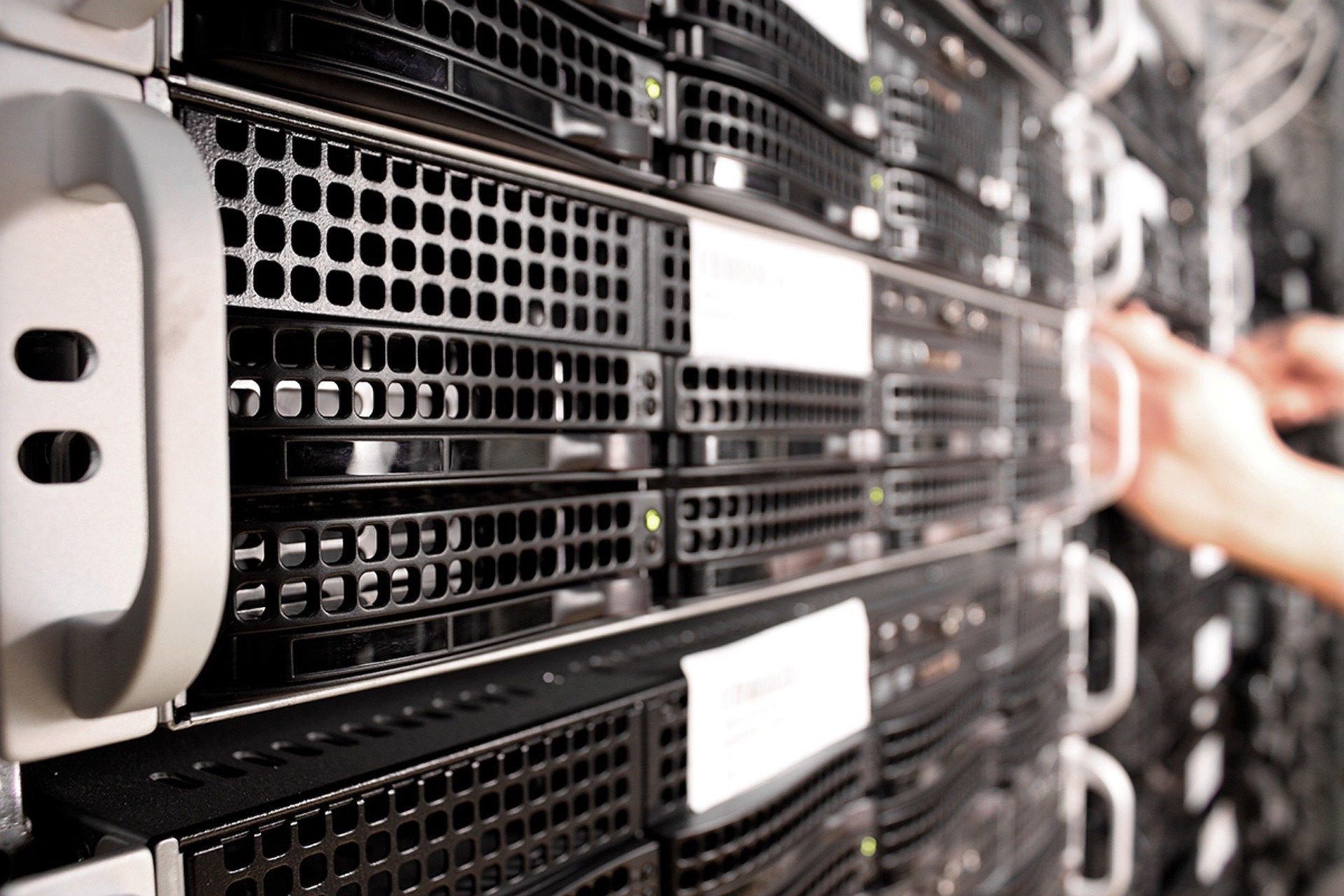 Czy baza danych to środek trwały dla firmy?