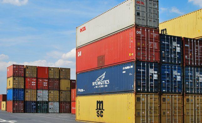 wzrost cen import z chin
