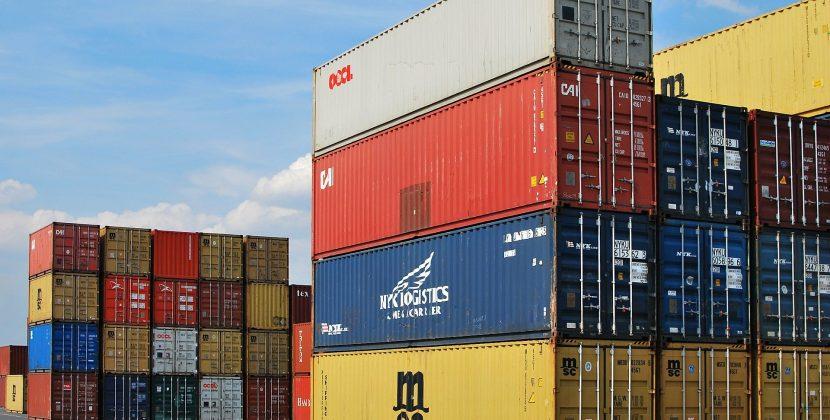Wzrost cen importu towarów z Chin