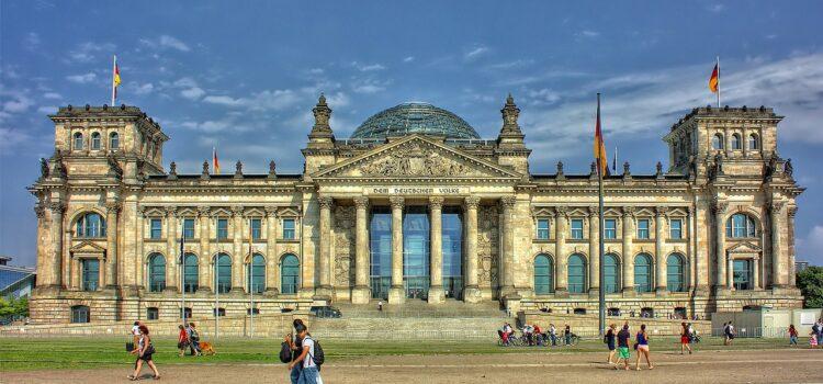 Niemcy sprytnie sterują gospodarką